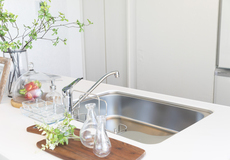 ハウスクリーニング業者のキッチンクリーニングはどんな清掃をするの?